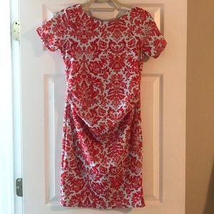 Pink Blush Maternity Dress - NWT